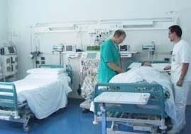 Dall'ospedale di Cassino in struttura privata: ma i parenti non lo sanno.
