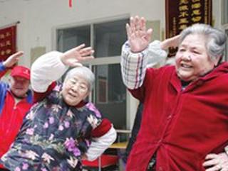 In Cina cresce la popolazione anziana, previsti  487 milioni nel 2053