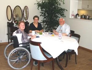 A casa è meglio: le nuove soluzioni dell'abitare proposte dalla Comunità di Sant'Egidio