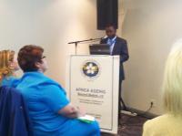 A Cape Town (Sud Africa) la prima conferenza Africana di Geriatria e Gerontologia