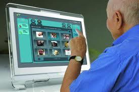 La tecnologia dalla parte degli anziani