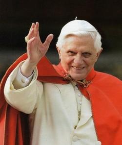 """Diretta video della visita del Papa alla casa """"Viva gli Anziani"""""""