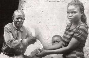 Invecchiare con vigore giovanile. I giovani incontrano gli anziani in Africa. Una speranza per il Malawi