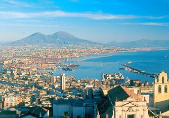 Napoli è una città a misura di anziano ?