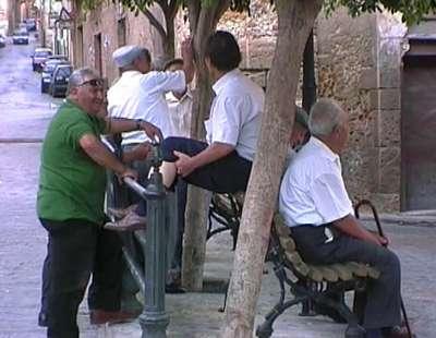Anziani in Sicilia. Un nuovo welfare intergenerazionale e solidale