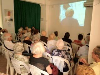 """I centri anziani si interrogano sulla """"Lettera di Maria"""" per promuovere l'alternativa all'istituzionalizzazione"""