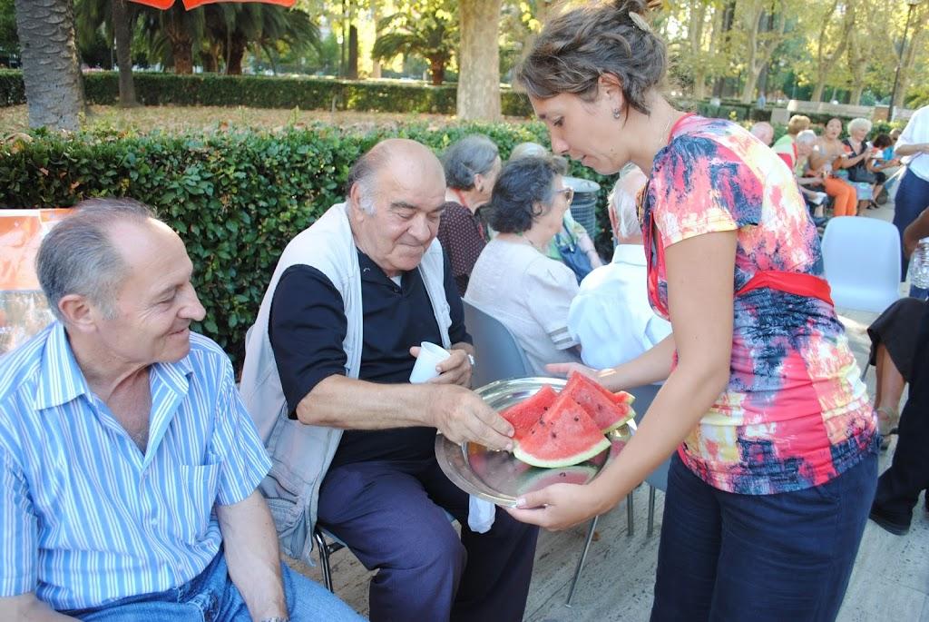 Ferragosto con i più anziani: dove la solidarietà si sposa con la festa
