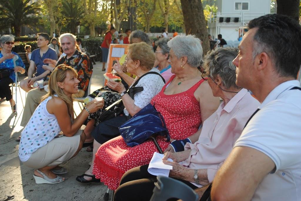 Appuntamenti di ferragosto con la Comunità di Sant'Egidio