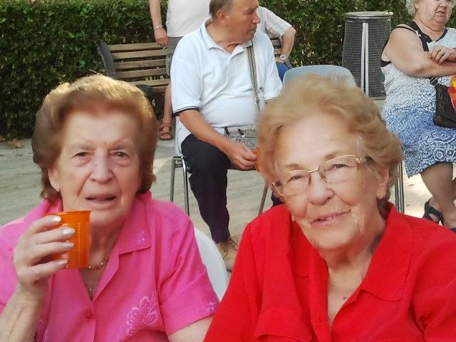 Anziani italiani: i più longevi  d'Europa, ma sempre più in difficoltà