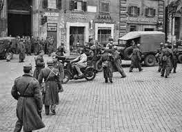 16 ottobre  1943: la salvezza viene dagli umili #Romaricorda