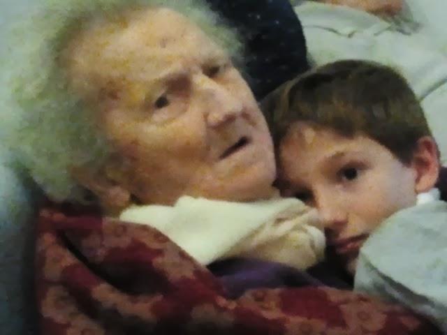 Lasciamo ai nostri vecchi la dignità di morire a casa… una lettera da condividere