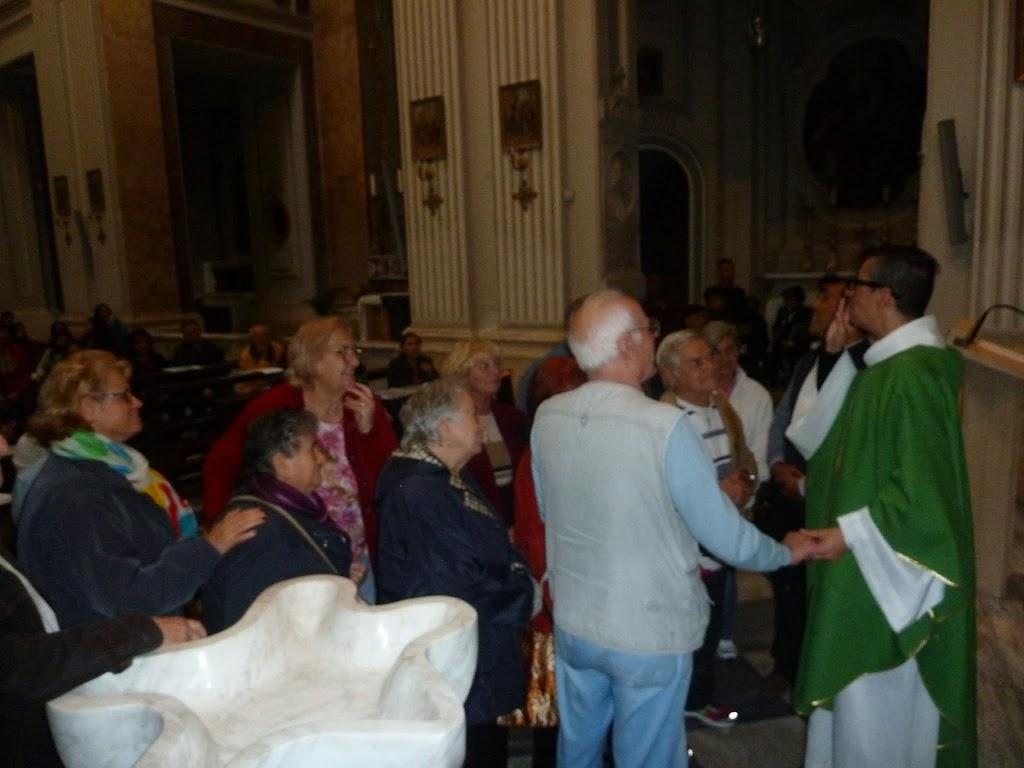Il pranzo della domenica con i Padri Scalabriniani: un'iniziativa da imitare