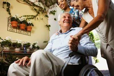 Anziani e assistenza domiciliare: Italia dove sei?