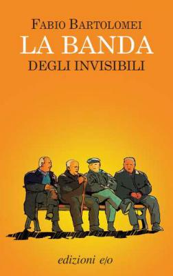 Da invisibili a protagonisti: un romanzo di Fabio Bartolomei mette al centro gli anziani