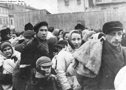16 ottobre 1943: non dimentichiamo la deportazione degli ebrei romani