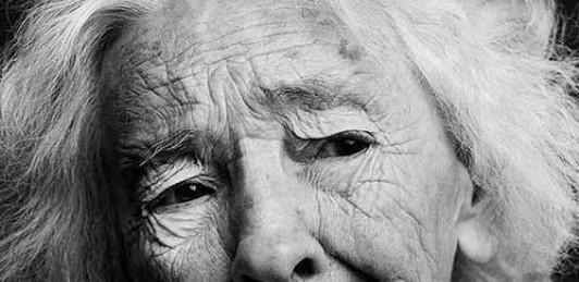 L'identità perduta:  un progetto fotografico dedicato  ai volti dell'Alzheimer