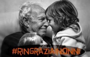 """#ringraziainonni La lista dei premiati al Concorso letterario """"Viva gli Anziani"""""""