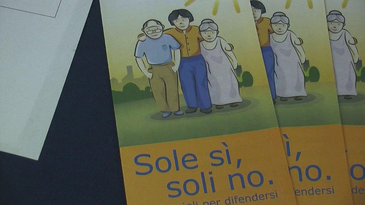 Arriva l'ondata di caldo: la Comunità di Sant'Egidio presenta le iniziative per gli anziani