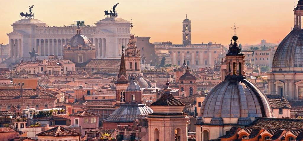 A Roma l'incontro dei partner europei del progetto CROSS