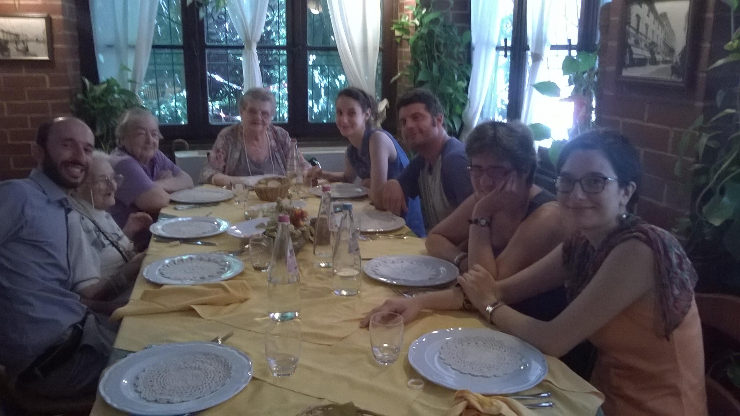 #estatesolidali a Pavia: un week end con gli anziani contro la solitudine e il caldo