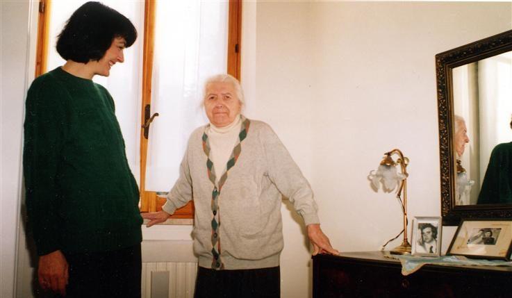 Marco Impagliazzo: sosteniamo il diritto degli anziani a rimanere a casa propria