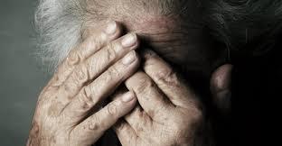 Cosa succede agli anziani soli