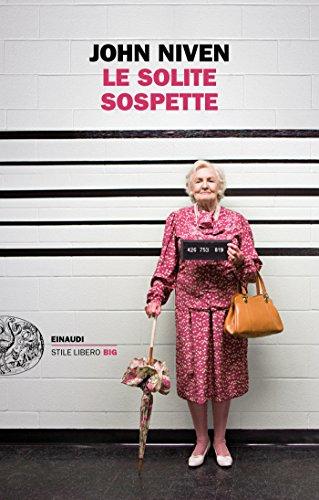 """""""Le solite sospette"""": storia di un gruppo di vecchie signore"""