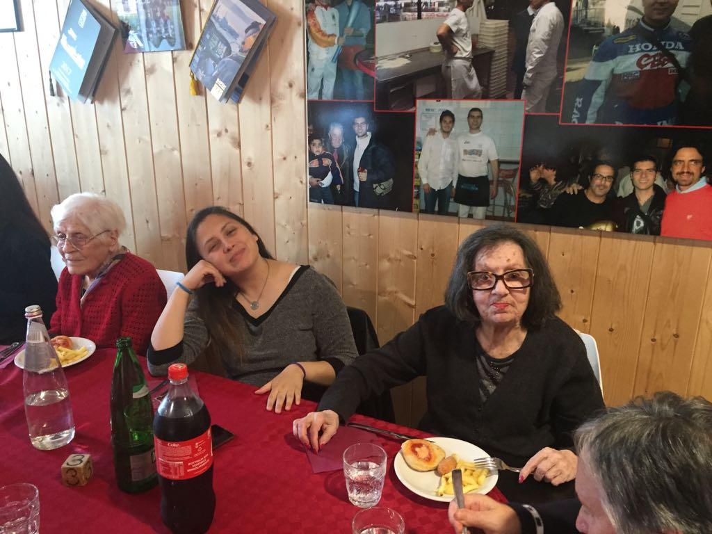 Serata speciale per gli anziani di Monterotondo