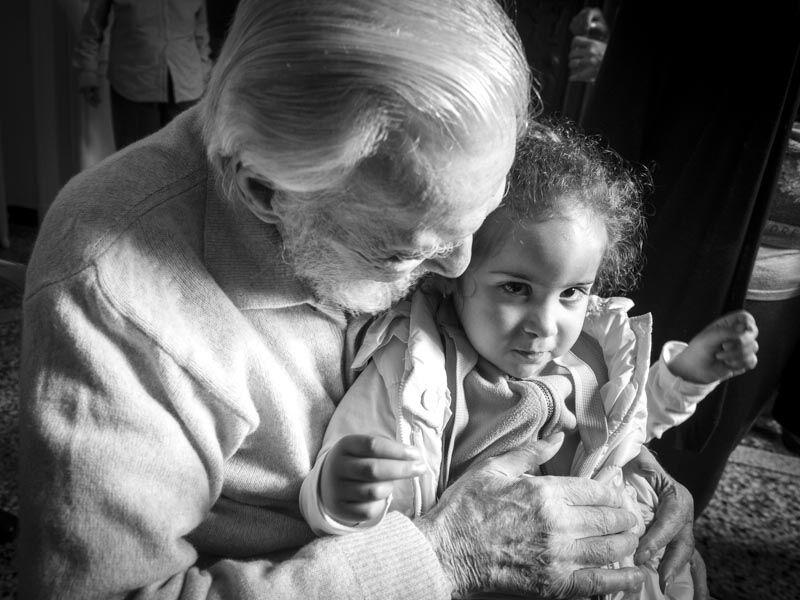 Festa dei nonni: un bell'esempio di Welfare all'italiana