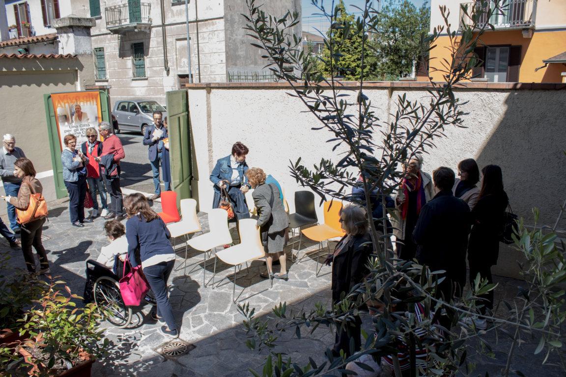 Sant'Egidio ed Enel Cuore inaugurano a Novara il Centro per l'innovazione sociale dei servizi agli anziani