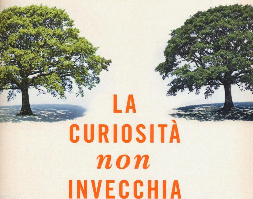 """""""La curiosità non invecchia"""": grandi vecchi a confronto di Massimo Ammanniti"""