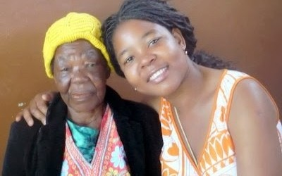 """Zimbabwe: nonne """"psichiatre"""" a consulto sulle panchine dell'amicizia"""