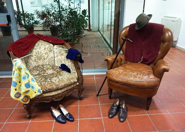 """""""Gli invisibili"""" in mostra: tour nelle periferie romane delle opere dei Laboratori d'arte della Comunità di Sant'Egidio"""