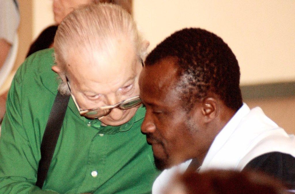 Giornata Internazionale delle Famiglie: il contributo degli anziani