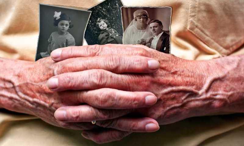 Infinito presente è il segreto della vita? Viaggio nella malattia di Alzheimer