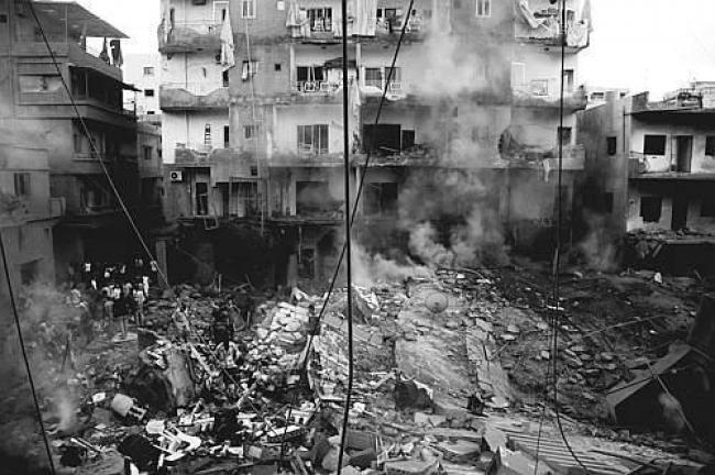 Non dimentichiamo il male della guerra