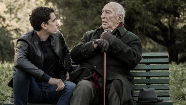"""""""Tutto quello che vuoi"""": storia di un'amicizia insolita a Trastevere"""
