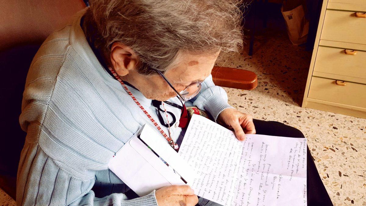 C'è posta per te: ricevere una lettera da lontano solleva il cuore, anche nel giorno più grigio