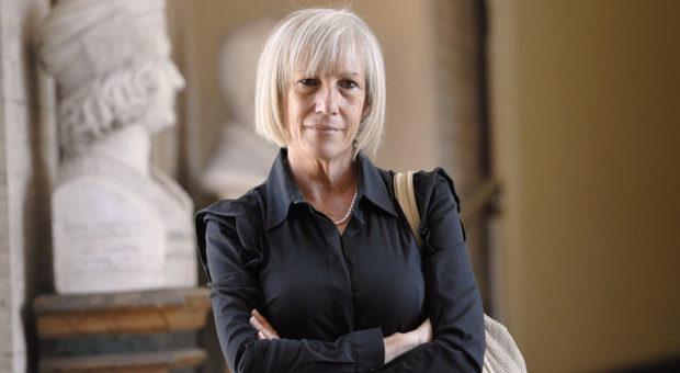 Lidia Ravera presenta collana romanzi per amori over60