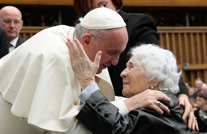 """""""La ricchezza degli anni"""": a Roma il Congresso internazionale organizzato dal Vaticano"""
