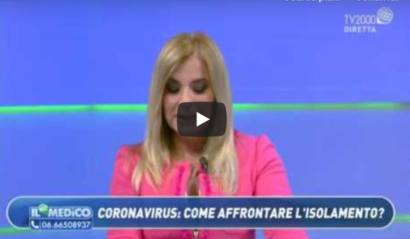 Coronavirus: il Programma Viva Gli Anziani! risponde a solitudine e isolamento