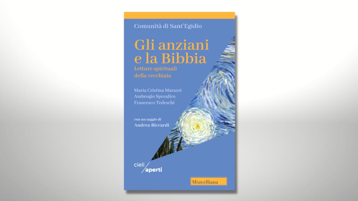 """Trieste, giovedì 15 aprile, """"Gli anziani e la Bibbia"""" – VIDEO"""